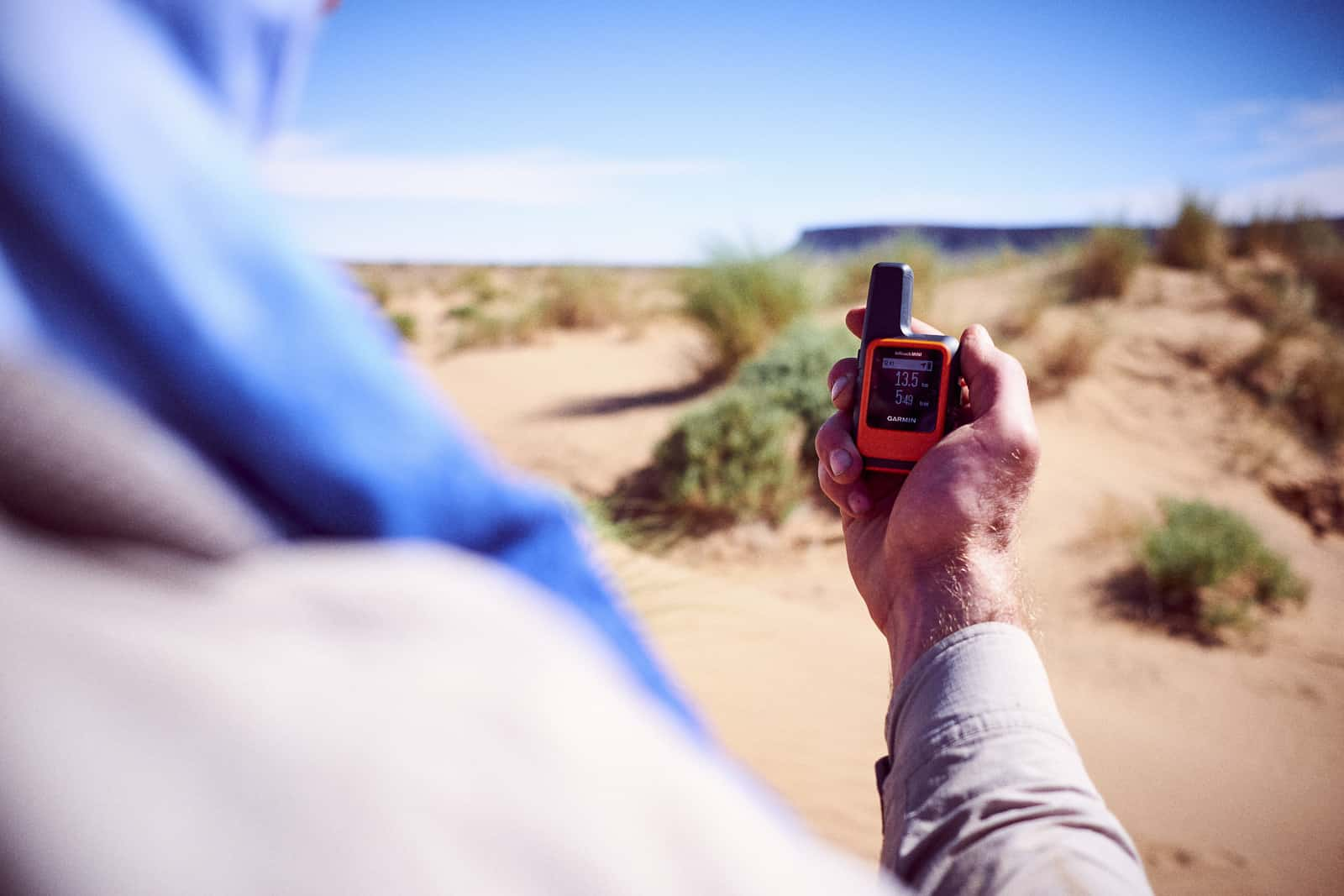 Wandermut-Sahara-Expedition-Garmin-Inreach-Mini-019